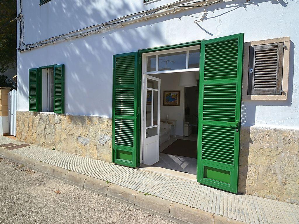 Ferienhaus Tres Pins (1648829), Colonia de Sant Pere, Mallorca, Balearische Inseln, Spanien, Bild 2