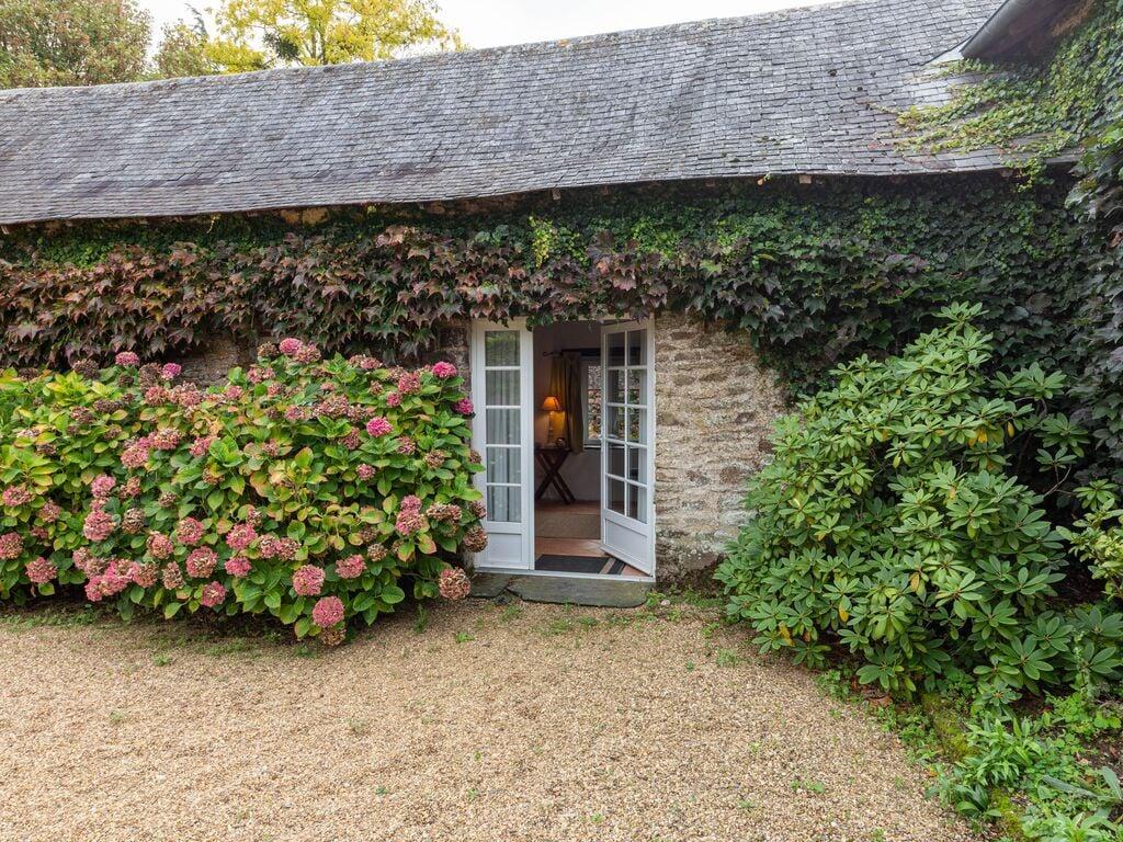 Ferienhaus Idyllisches Ferienhaus mit Garten an der Loire, Frankreich (1658209), Saint Denis d'Anjou, Mayenne, Pays de la Loire, Frankreich, Bild 6