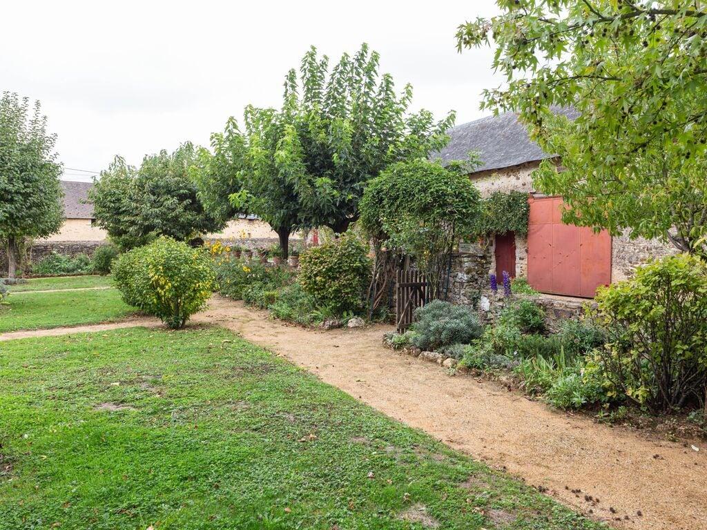 Ferienhaus Idyllisches Ferienhaus mit Garten an der Loire, Frankreich (1658209), Saint Denis d'Anjou, Mayenne, Pays de la Loire, Frankreich, Bild 24