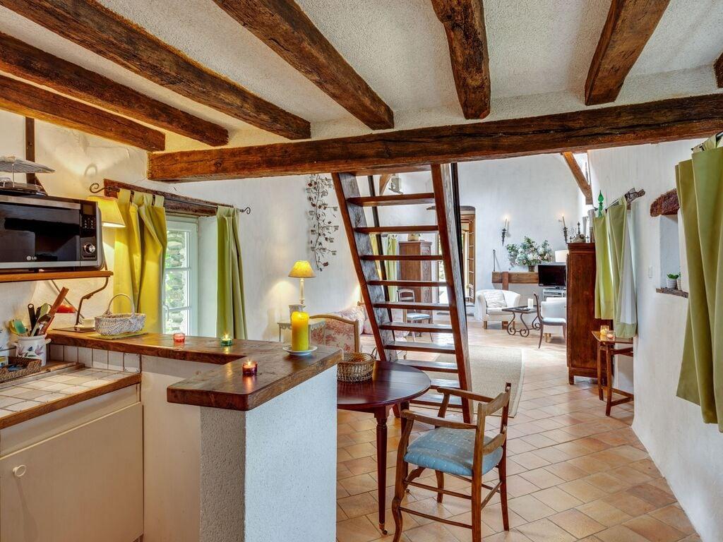 Ferienhaus Idyllisches Ferienhaus mit Garten an der Loire, Frankreich (1658209), Saint Denis d'Anjou, Mayenne, Pays de la Loire, Frankreich, Bild 14
