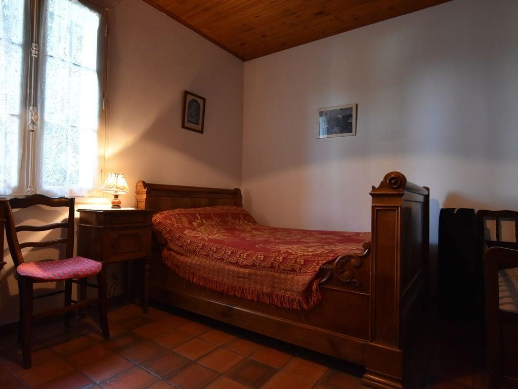 Ferienhaus Gemütliches Ferienhaus in Saint-Gervais in Strandnähe (1657973), Beauvoir sur Mer, Atlantikküste Vendée, Pays de la Loire, Frankreich, Bild 16