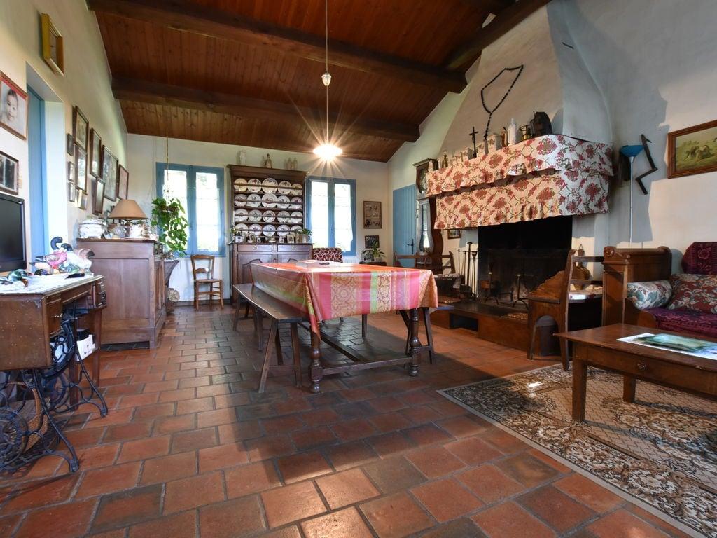 Ferienhaus Gemütliches Ferienhaus in Saint-Gervais in Strandnähe (1657973), Beauvoir sur Mer, Atlantikküste Vendée, Pays de la Loire, Frankreich, Bild 9