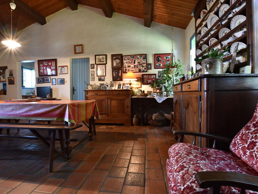 Ferienhaus Gemütliches Ferienhaus in Saint-Gervais in Strandnähe (1657973), Beauvoir sur Mer, Atlantikküste Vendée, Pays de la Loire, Frankreich, Bild 12