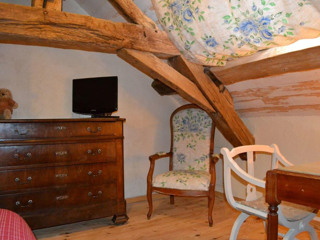 Ferienhaus Gemütliches Ferienhaus in Brion mit Schwimmbad (1658624), Beaufort en Vallée, Maine-et-Loire, Pays de la Loire, Frankreich, Bild 18