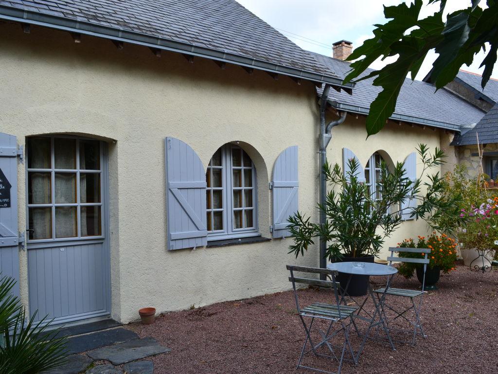 Ferienhaus Gemütliches Ferienhaus in Brion mit Schwimmbad (1658624), Beaufort en Vallée, Maine-et-Loire, Pays de la Loire, Frankreich, Bild 5