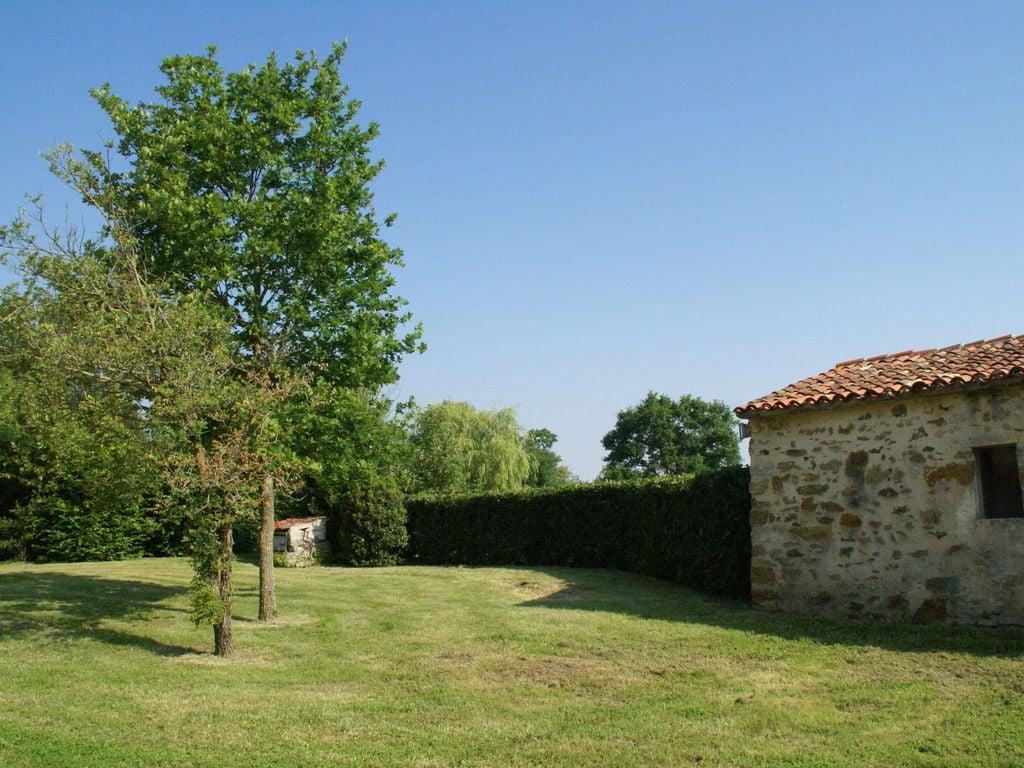Ferienhaus Komfortables Ferienhaus mit privatem Pool in der Loire (1658563), La Caillère St Hilaire, Vendée Binnenland, Pays de la Loire, Frankreich, Bild 5