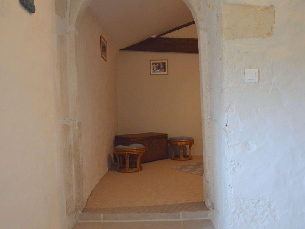Ferienhaus Komfortables Ferienhaus mit privatem Pool in der Loire (1658563), La Caillère St Hilaire, Vendée Binnenland, Pays de la Loire, Frankreich, Bild 13