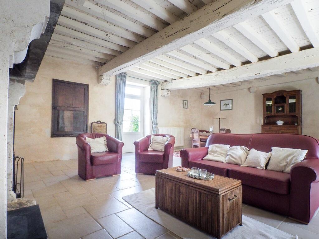 Ferienhaus Komfortables Ferienhaus mit privatem Pool in der Loire (1658563), La Caillère St Hilaire, Vendée Binnenland, Pays de la Loire, Frankreich, Bild 7