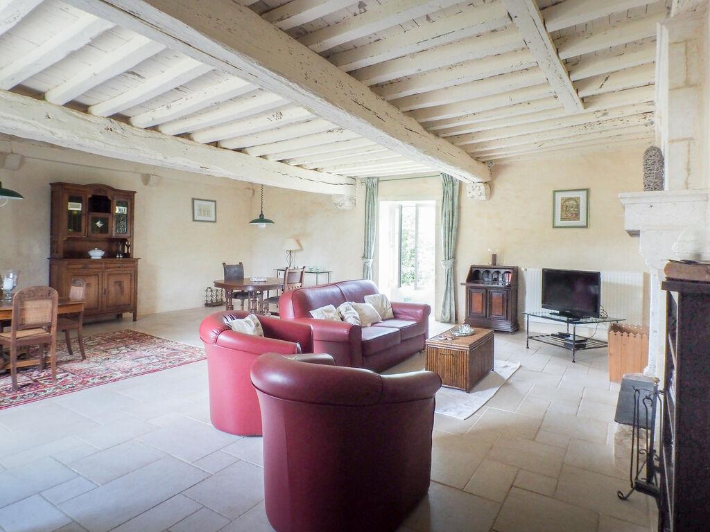 Ferienhaus Komfortables Ferienhaus mit privatem Pool in der Loire (1658563), La Caillère St Hilaire, Vendée Binnenland, Pays de la Loire, Frankreich, Bild 8