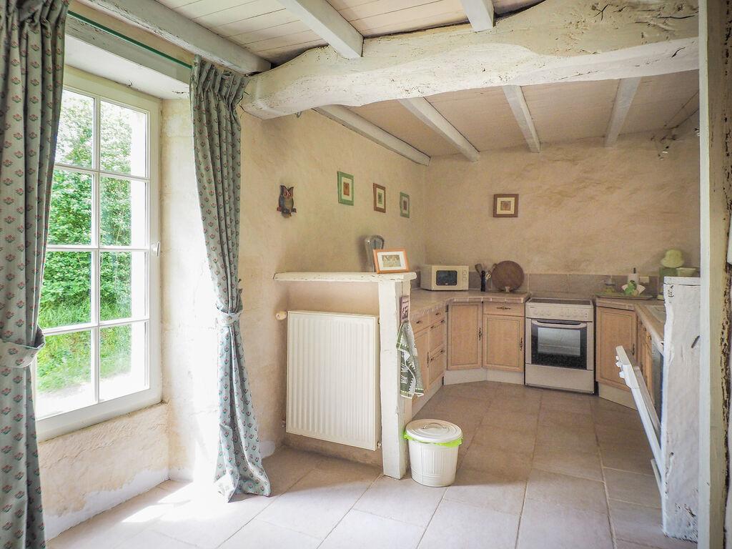 Ferienhaus Komfortables Ferienhaus mit privatem Pool in der Loire (1658563), La Caillère St Hilaire, Vendée Binnenland, Pays de la Loire, Frankreich, Bild 12