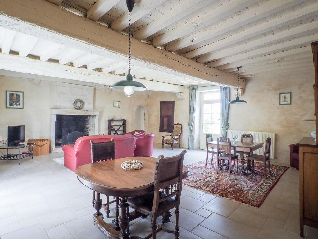 Ferienhaus Komfortables Ferienhaus mit privatem Pool in der Loire (1658563), La Caillère St Hilaire, Vendée Binnenland, Pays de la Loire, Frankreich, Bild 9