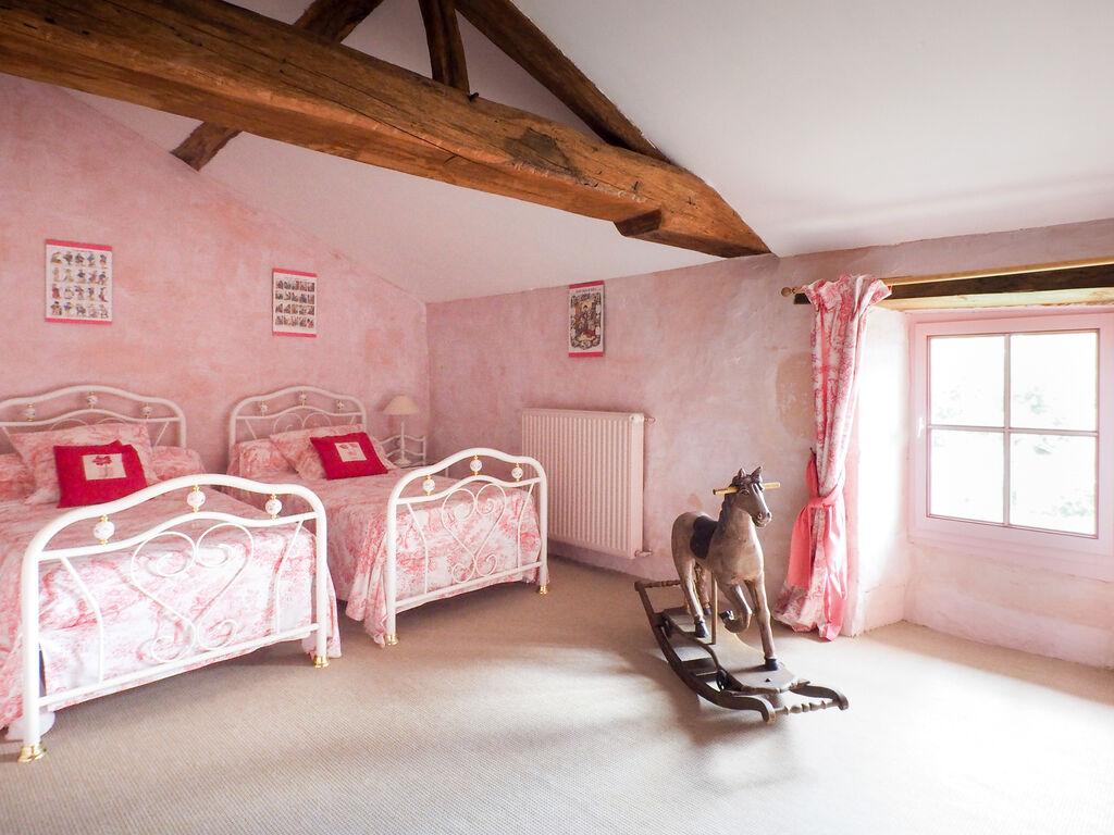 Ferienhaus Komfortables Ferienhaus mit privatem Pool in der Loire (1658563), La Caillère St Hilaire, Vendée Binnenland, Pays de la Loire, Frankreich, Bild 17