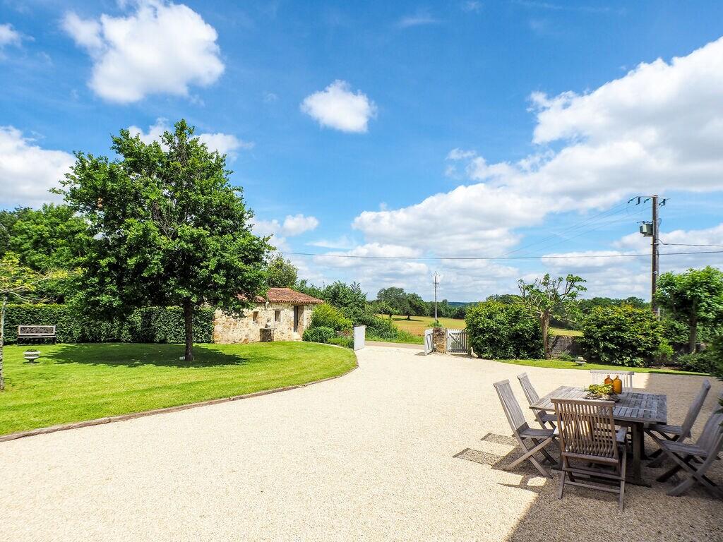 Ferienhaus Komfortables Ferienhaus mit privatem Pool in der Loire (1658563), La Caillère St Hilaire, Vendée Binnenland, Pays de la Loire, Frankreich, Bild 21