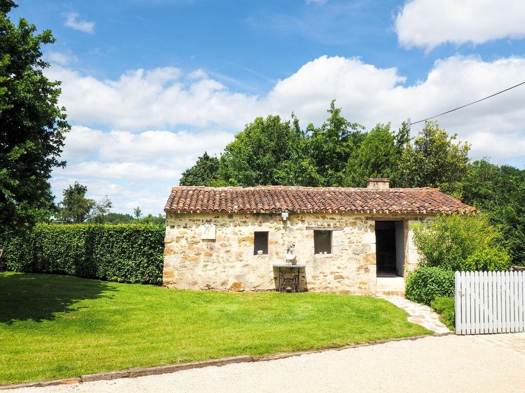 Ferienhaus Komfortables Ferienhaus mit privatem Pool in der Loire (1658563), La Caillère St Hilaire, Vendée Binnenland, Pays de la Loire, Frankreich, Bild 22