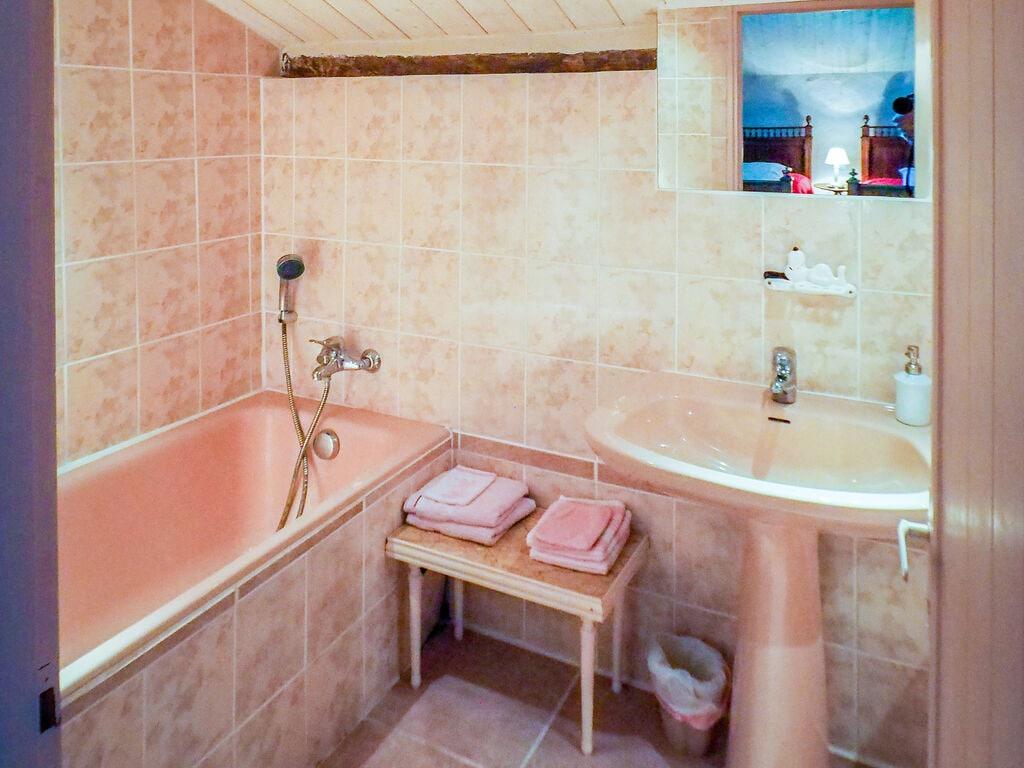 Ferienhaus Luxuriöses Ferienhaus mit eigenem Pool in Saint-Laurent (1657823), La Caillère St Hilaire, Vendée Binnenland, Pays de la Loire, Frankreich, Bild 18