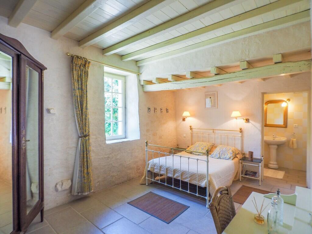 Ferienhaus Luxuriöses Ferienhaus mit eigenem Pool in Saint-Laurent (1657823), La Caillère St Hilaire, Vendée Binnenland, Pays de la Loire, Frankreich, Bild 11