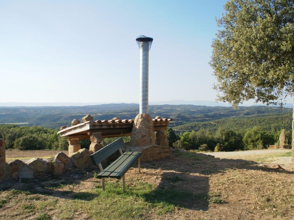 Ferienhaus Denkmalgeschützte Villa in Lloberola mit Swimmingpool (1657581), Sanauja, Lleida, Katalonien, Spanien, Bild 26