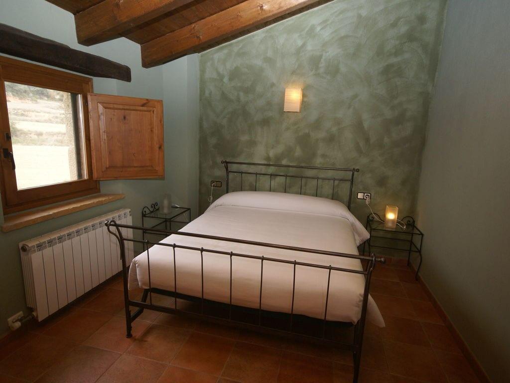 Ferienhaus Denkmalgeschützte Villa in Lloberola mit Swimmingpool (1657581), Sanauja, Lleida, Katalonien, Spanien, Bild 11