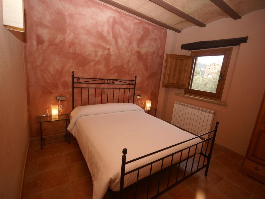 Ferienhaus Denkmalgeschützte Villa in Lloberola mit Swimmingpool (1657581), Sanauja, Lleida, Katalonien, Spanien, Bild 12