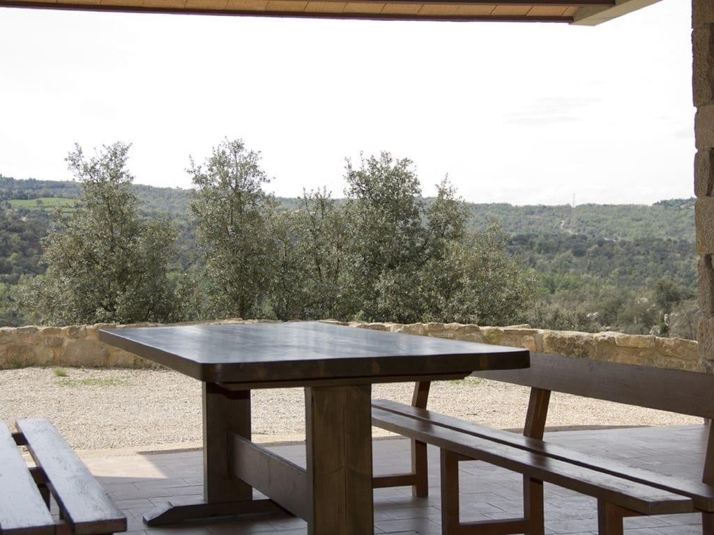 Ferienhaus Denkmalgeschützte Villa in Lloberola mit Swimmingpool (1657581), Sanauja, Lleida, Katalonien, Spanien, Bild 18