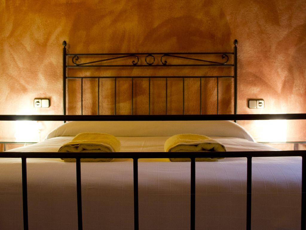 Ferienhaus Denkmalgeschützte Villa in Lloberola mit Swimmingpool (1657581), Sanauja, Lleida, Katalonien, Spanien, Bild 13