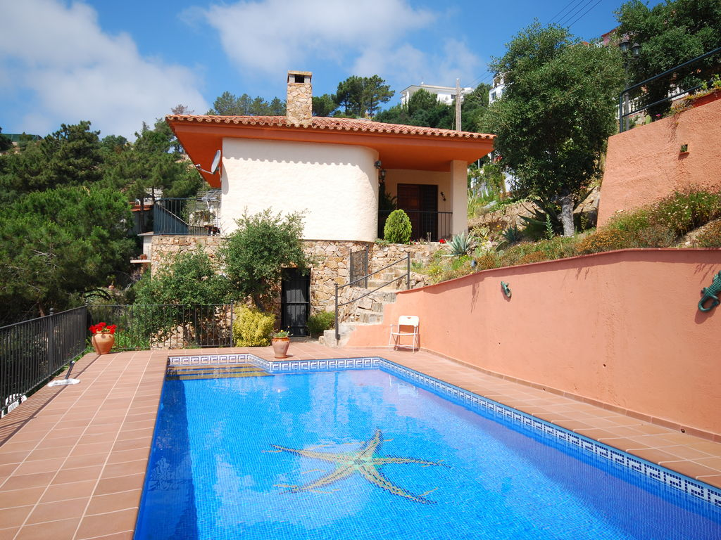Ferienhaus Gemütliche Villa mit eigenem Swimmingpool in Lloret de Mar (1656962), Lloret de Mar, Costa Brava, Katalonien, Spanien, Bild 6