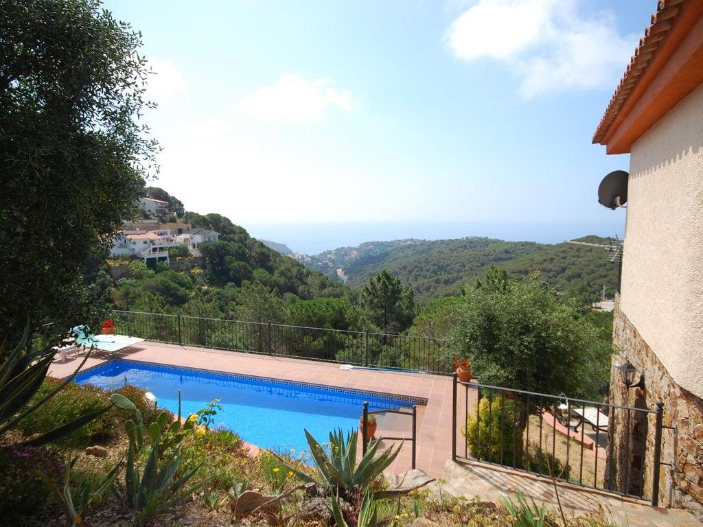 Ferienhaus Gemütliche Villa mit eigenem Swimmingpool in Lloret de Mar (1656962), Lloret de Mar, Costa Brava, Katalonien, Spanien, Bild 11