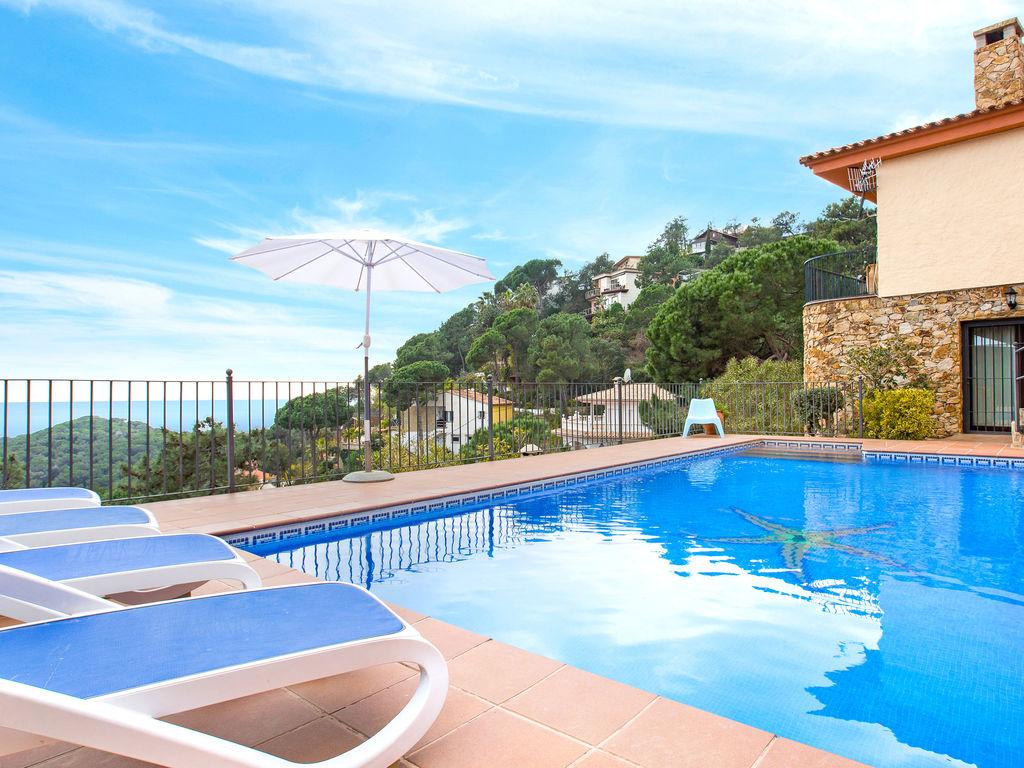 Ferienhaus Gemütliche Villa mit eigenem Swimmingpool in Lloret de Mar (1656962), Lloret de Mar, Costa Brava, Katalonien, Spanien, Bild 8