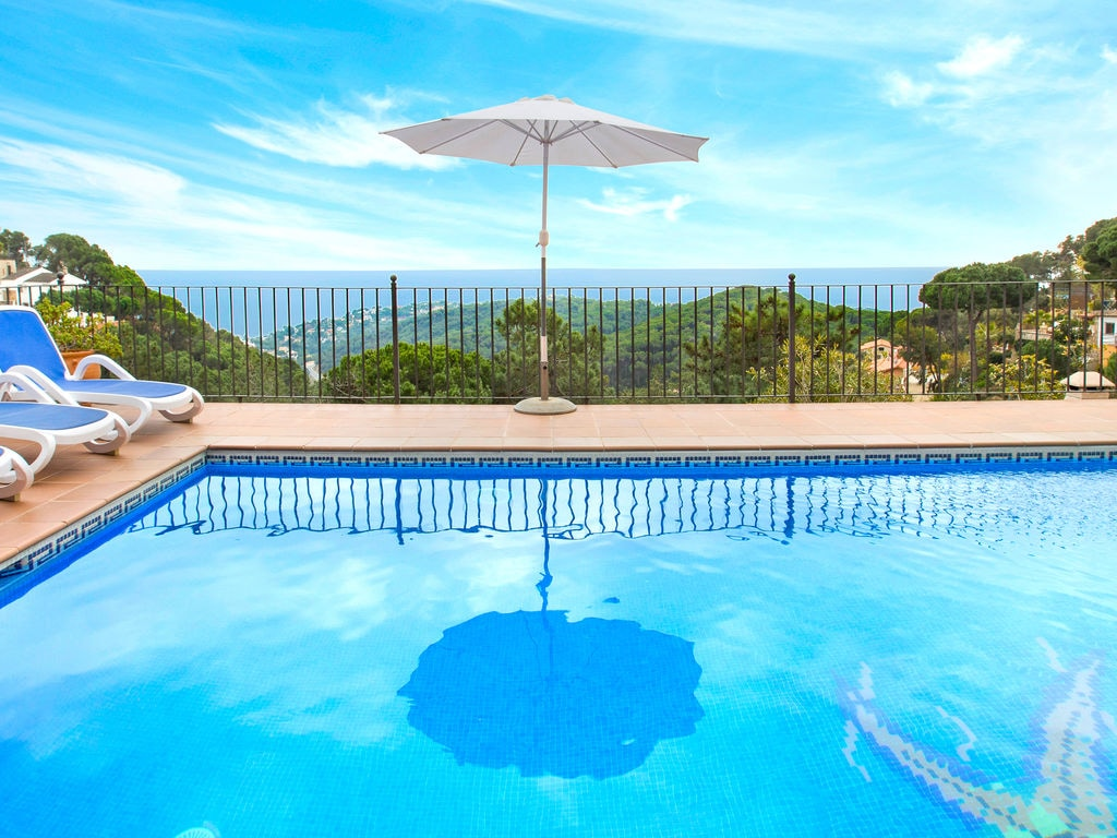 Ferienhaus Gemütliche Villa mit eigenem Swimmingpool in Lloret de Mar (1656962), Lloret de Mar, Costa Brava, Katalonien, Spanien, Bild 9