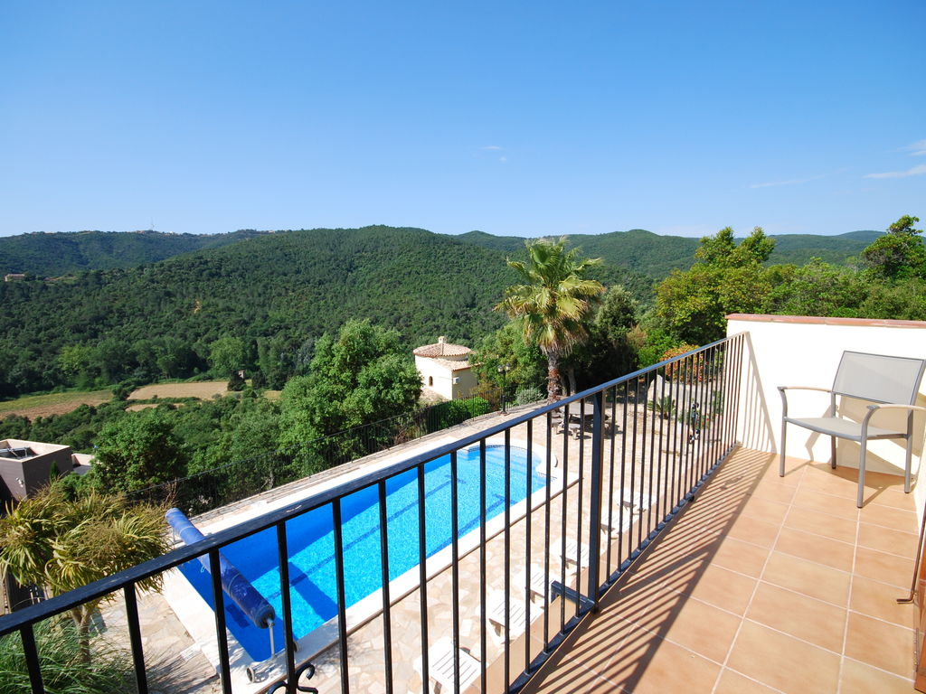 Ferienhaus Gemütliche Villa in Calonge mit eigenem Swimmingpool (1657215), Calonge, Costa Brava, Katalonien, Spanien, Bild 19