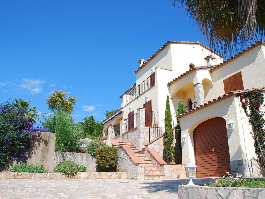 Ferienhaus Gemütliche Villa in Calonge mit eigenem Swimmingpool (1657215), Calonge, Costa Brava, Katalonien, Spanien, Bild 5