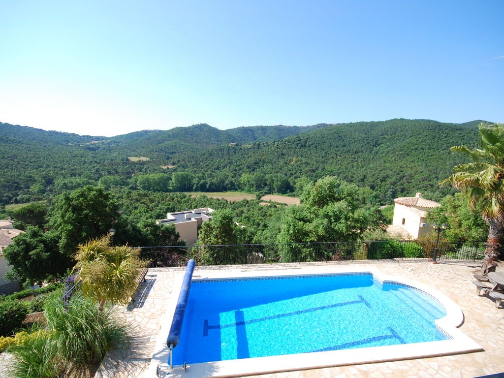 Ferienhaus Gemütliche Villa in Calonge mit eigenem Swimmingpool (1657215), Calonge, Costa Brava, Katalonien, Spanien, Bild 4