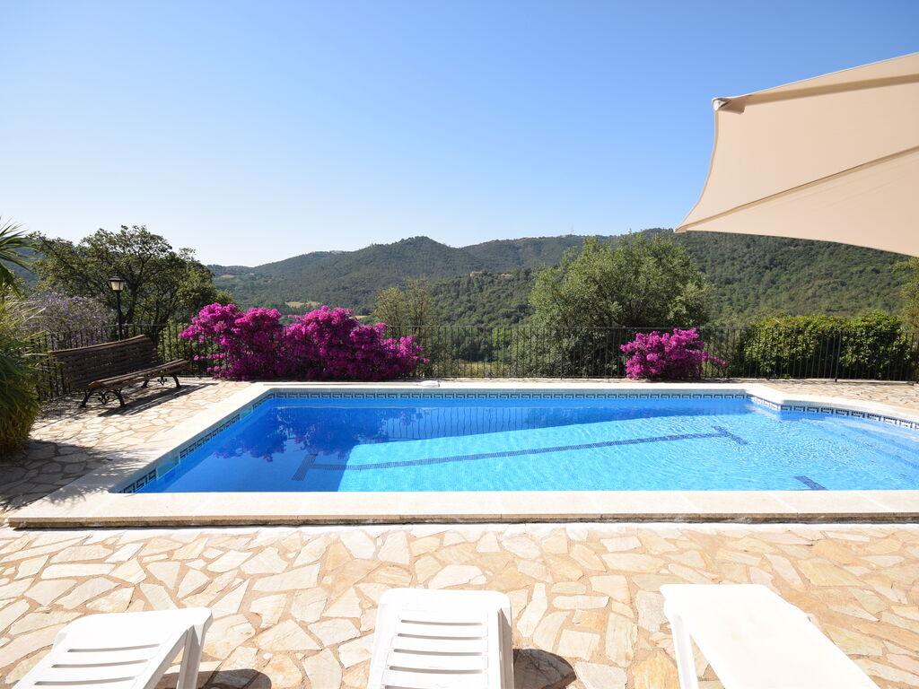Ferienhaus Gemütliche Villa in Calonge mit eigenem Swimmingpool (1657215), Calonge, Costa Brava, Katalonien, Spanien, Bild 7