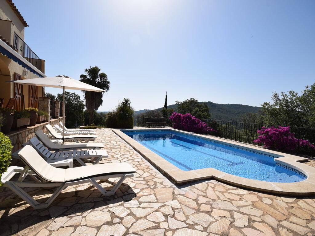 Ferienhaus Gemütliche Villa in Calonge mit eigenem Swimmingpool (1657215), Calonge, Costa Brava, Katalonien, Spanien, Bild 9