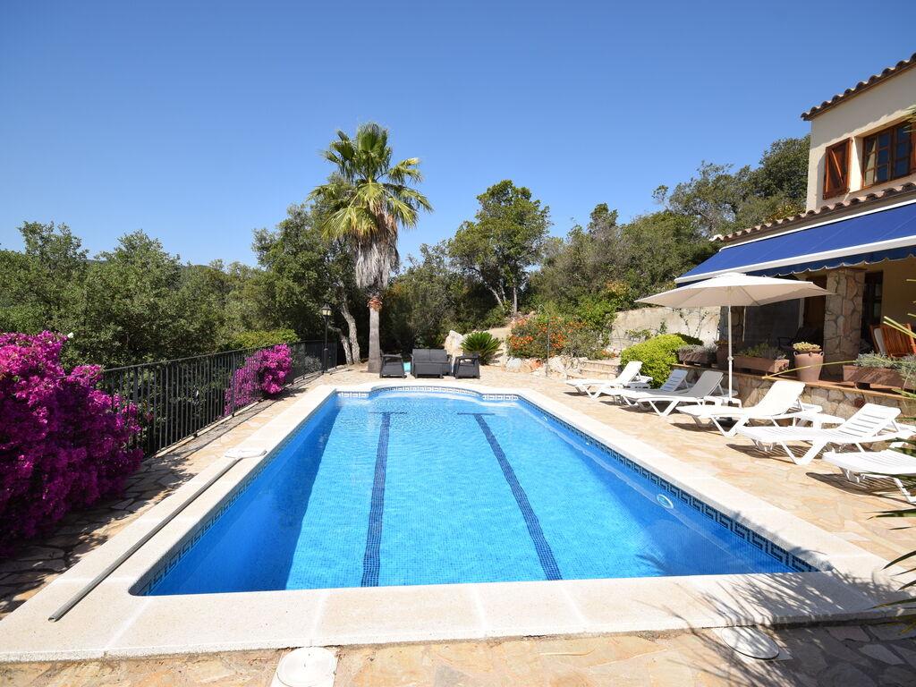 Ferienhaus Gemütliche Villa in Calonge mit eigenem Swimmingpool (1657215), Calonge, Costa Brava, Katalonien, Spanien, Bild 6