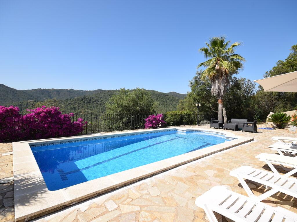 Ferienhaus Gemütliche Villa in Calonge mit eigenem Swimmingpool (1657215), Calonge, Costa Brava, Katalonien, Spanien, Bild 2