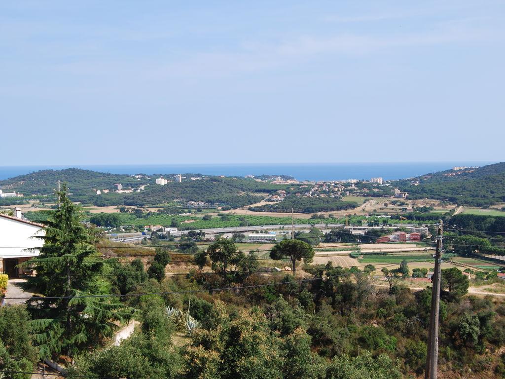 Ferienhaus Charmante Villa in Platja d'Aro Katalonien mit Swimmingpool (1657012), Castell-Platja d'Aro, Costa Brava, Katalonien, Spanien, Bild 16