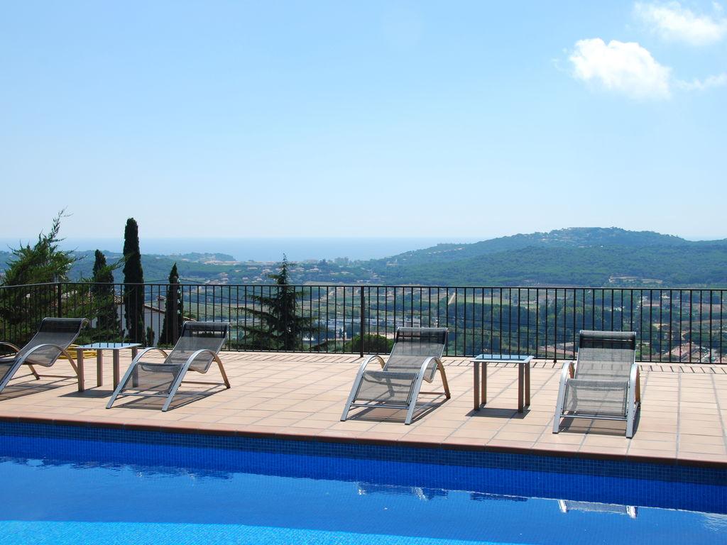 Ferienhaus Charmante Villa in Platja d'Aro Katalonien mit Swimmingpool (1657012), Castell-Platja d'Aro, Costa Brava, Katalonien, Spanien, Bild 4