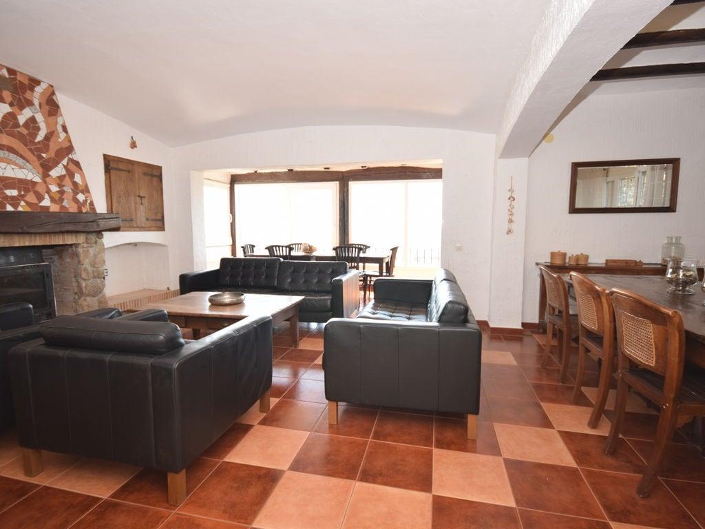 Ferienhaus Charmante Villa in Platja d'Aro Katalonien mit Swimmingpool (1657012), Castell-Platja d'Aro, Costa Brava, Katalonien, Spanien, Bild 19
