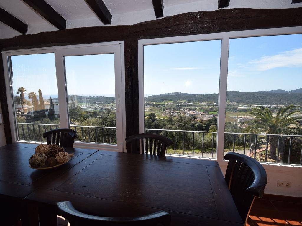 Ferienhaus Charmante Villa in Platja d'Aro Katalonien mit Swimmingpool (1657012), Castell-Platja d'Aro, Costa Brava, Katalonien, Spanien, Bild 21