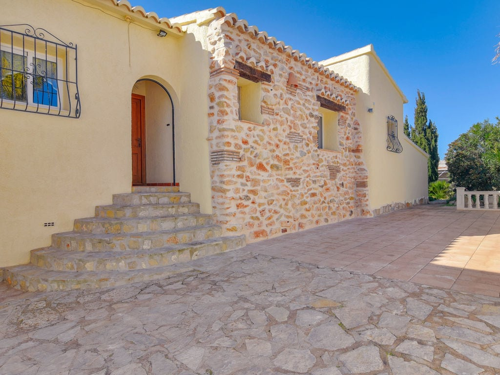 Maison de vacances Renata (1657242), Benitachell, Costa Blanca, Valence, Espagne, image 6