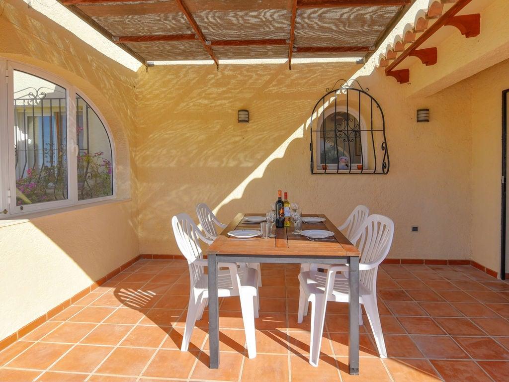 Maison de vacances Renata (1657242), Benitachell, Costa Blanca, Valence, Espagne, image 30