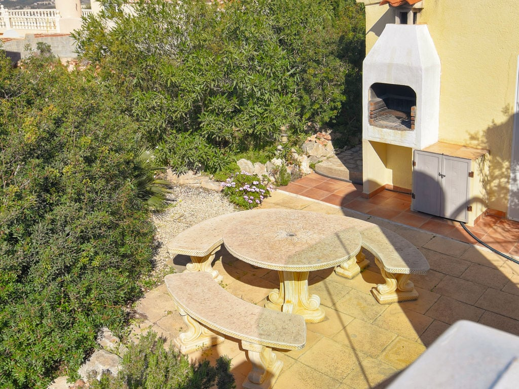 Maison de vacances Renata (1657242), Benitachell, Costa Blanca, Valence, Espagne, image 22