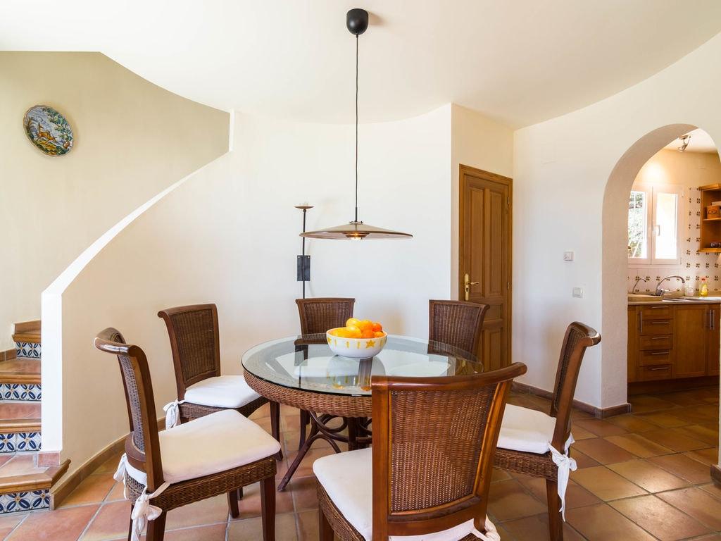 Maison de vacances Casa Camelias (1658079), Benitachell, Costa Blanca, Valence, Espagne, image 9