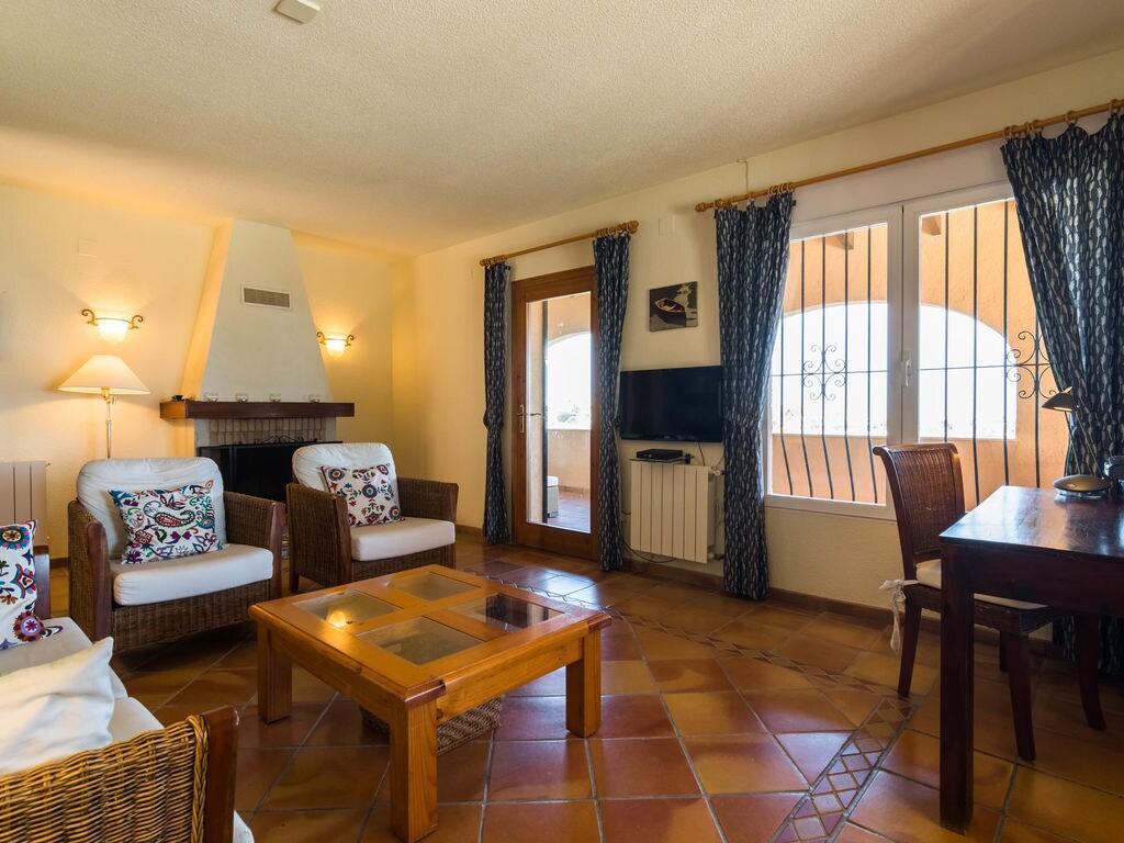 Maison de vacances Casa Camelias (1658079), Benitachell, Costa Blanca, Valence, Espagne, image 6