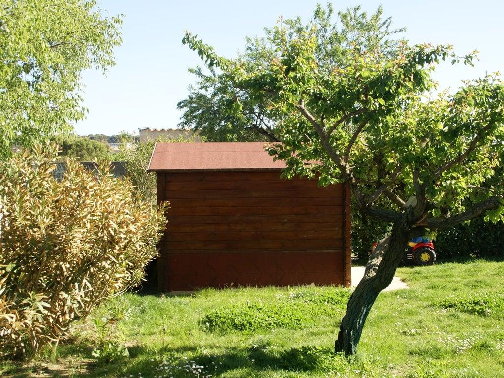 Holiday house Lambesc (1657650), Lambesc, Bouches-du-Rhône, Provence - Alps - Côte d'Azur, France, picture 20