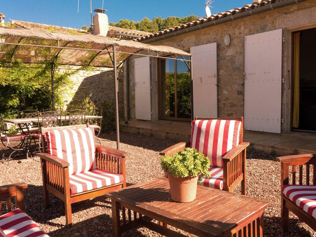 Ferienhaus Stylische Villa mit Swimmingpool in Fraissé-des-Corbières (1657743), Durban Corbières, Mittelmeerküste Aude, Languedoc-Roussillon, Frankreich, Bild 24