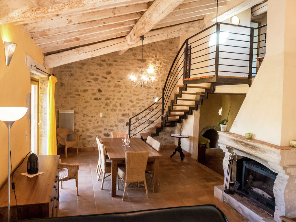 Ferienhaus Stylische Villa mit Swimmingpool in Fraissé-des-Corbières (1657743), Durban Corbières, Mittelmeerküste Aude, Languedoc-Roussillon, Frankreich, Bild 11