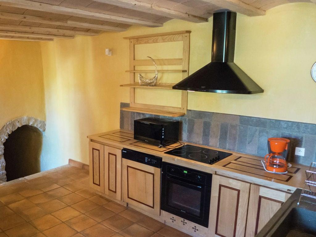 Ferienhaus Stylische Villa mit Swimmingpool in Fraissé-des-Corbières (1657743), Durban Corbières, Mittelmeerküste Aude, Languedoc-Roussillon, Frankreich, Bild 14