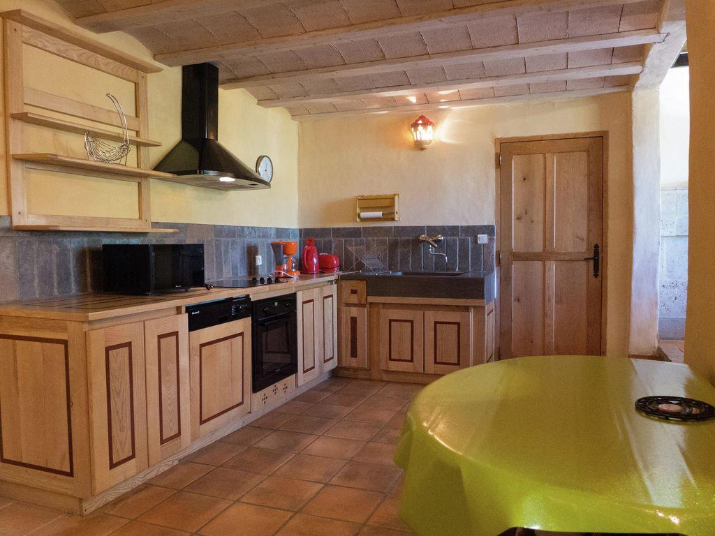 Ferienhaus Stylische Villa mit Swimmingpool in Fraissé-des-Corbières (1657743), Durban Corbières, Mittelmeerküste Aude, Languedoc-Roussillon, Frankreich, Bild 15